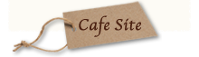 Cafe site